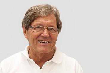 Dr. med. dent. Winfried Walzer